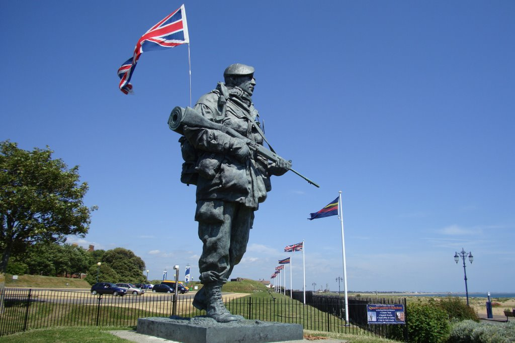 Royal Marines Museum, Portsmouth