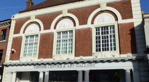 Huguenot Heritage Centre, Rochester