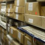 University of Huddersfield Archives