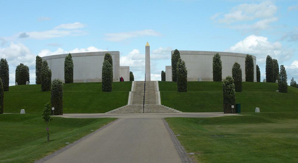 National Memorial Arboretum, Staffordshire