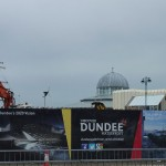 V&A at Dundee
