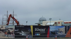 V&A at Dundee