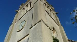 Ickworth Church, Suffolk