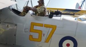RAF Museum, London