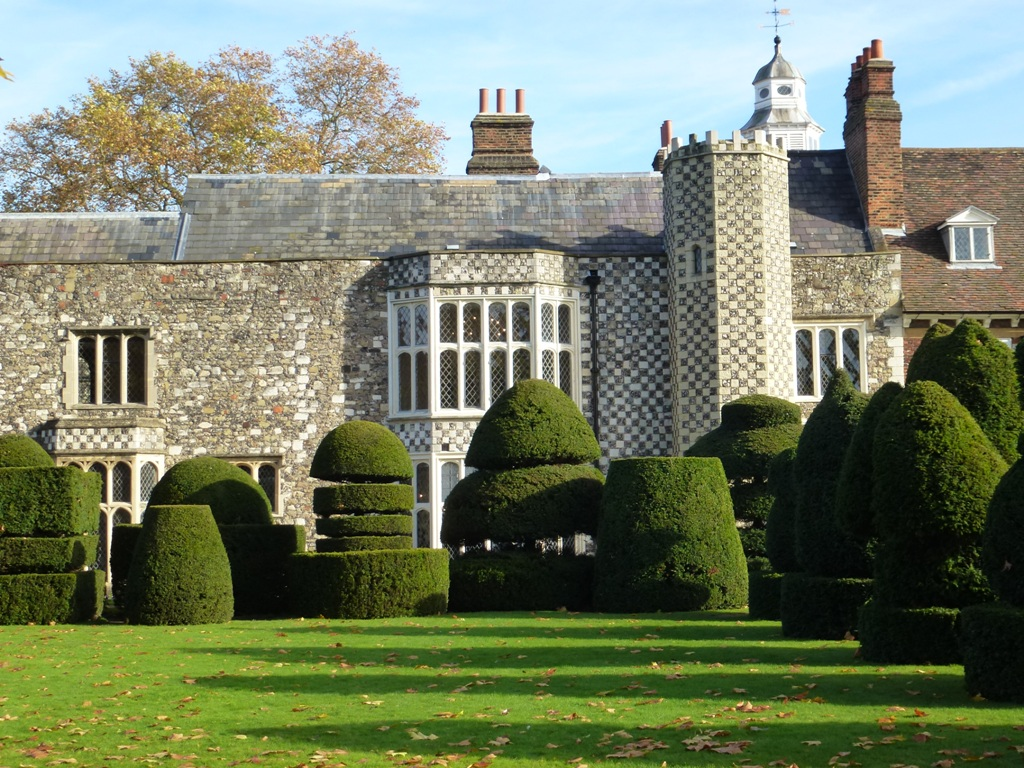 Bexley Heritage Trust