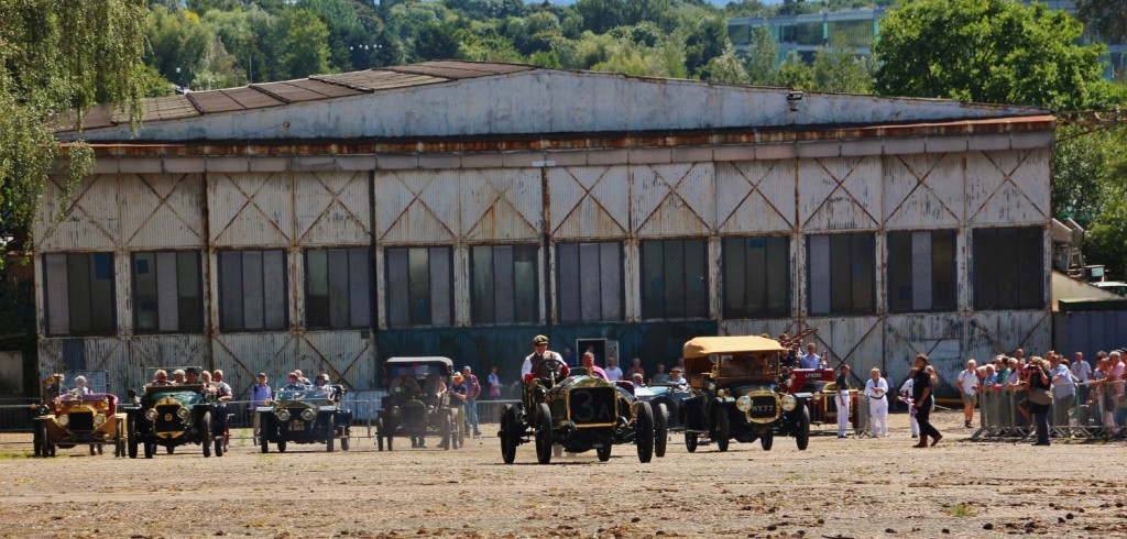 Brooklands Museum receive £4.85m funding