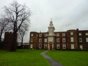 Bruce Castle Museum, Haringey Council