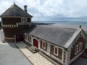 Senhouse Roman Museum, Cumbria