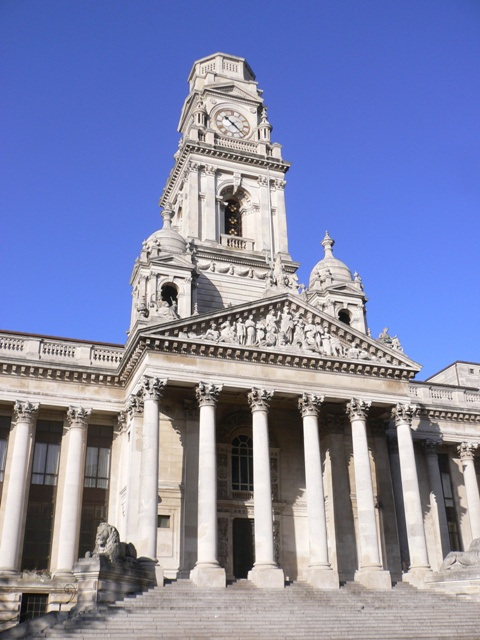 Portsmouth Guildhall set to renovate and improve access