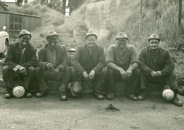Congratulations to Kent Mining Museum