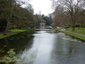 Kearsney Park, Dover