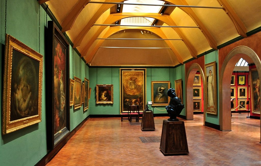 Watts Gallery, 'Limnerslease – Saving the Studios' project