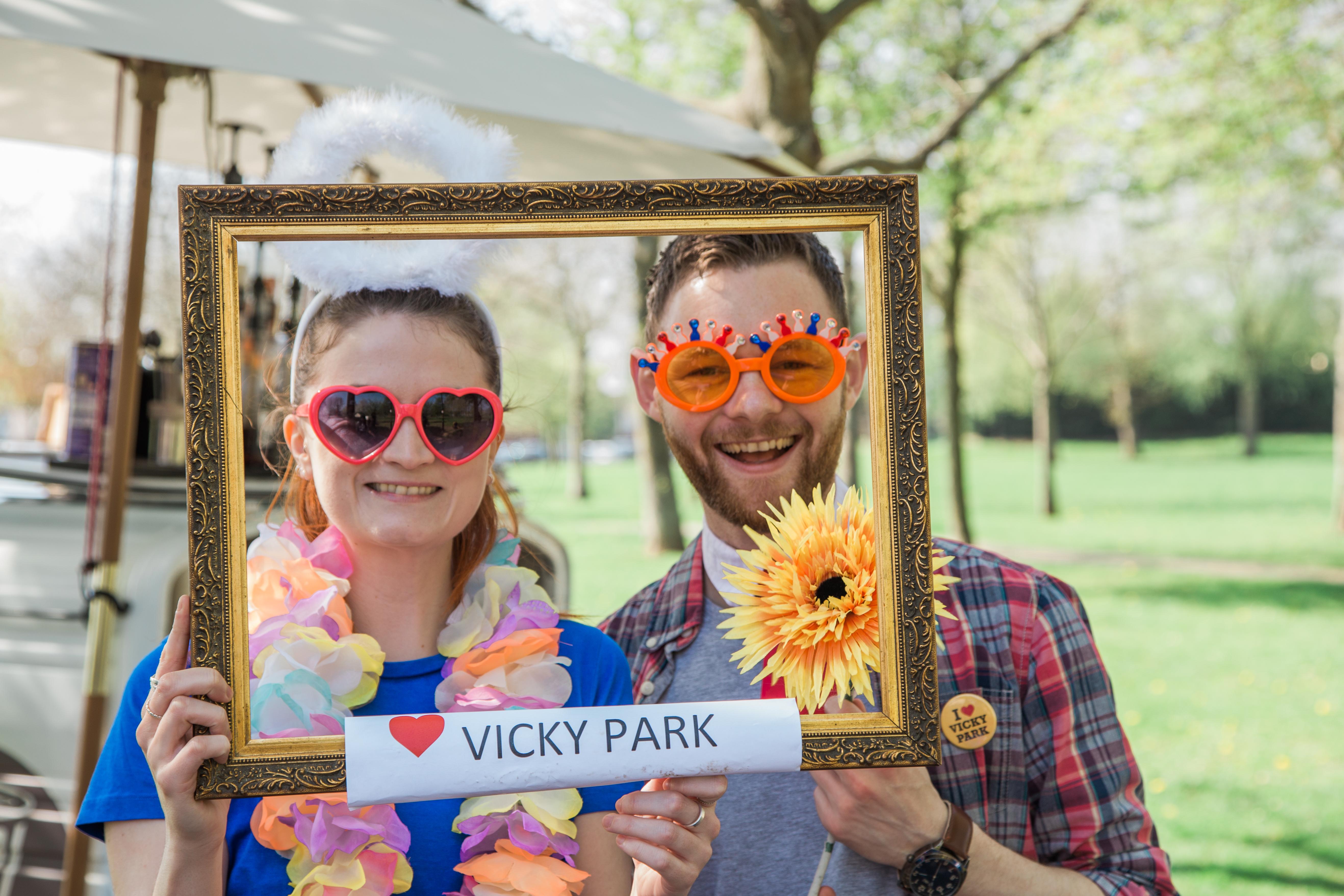 Victoria Park Ashford Activity Plan