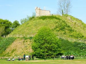 Clare Castle Country Park Activity Plan