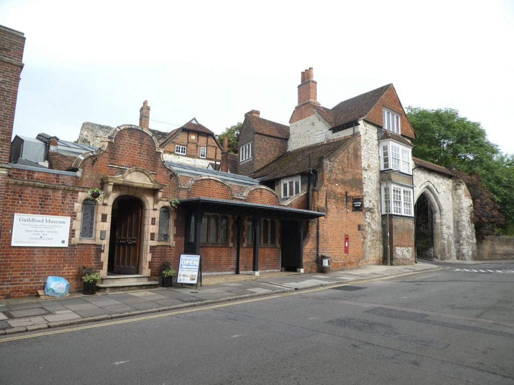Guildford Museum