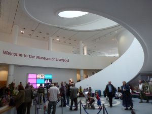 National Museums Liverpool Strategic Review